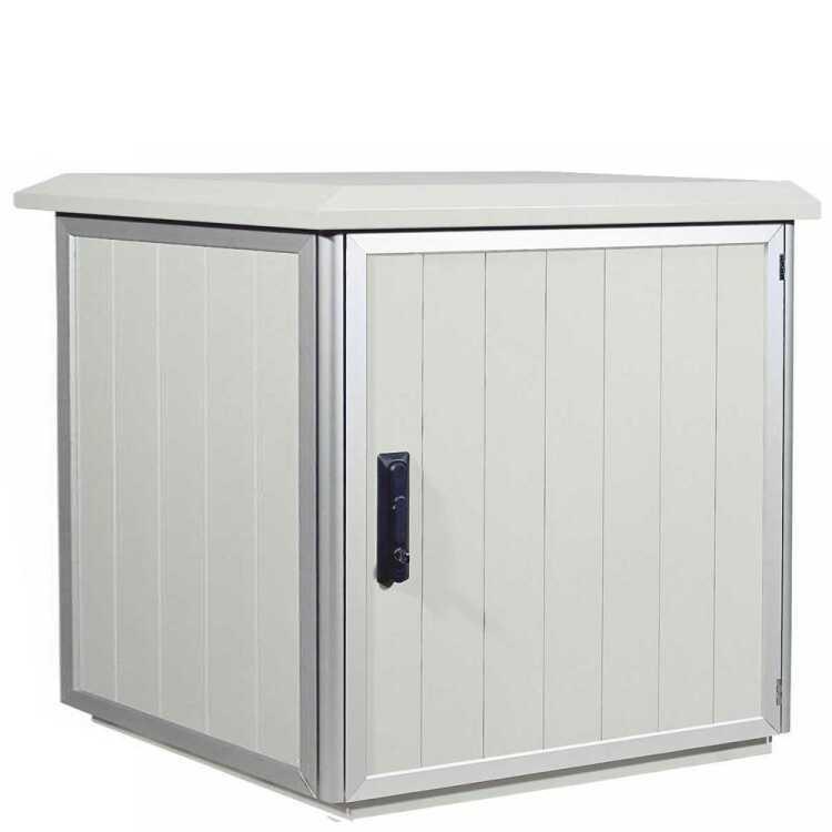 Outdoor IT-Schränke