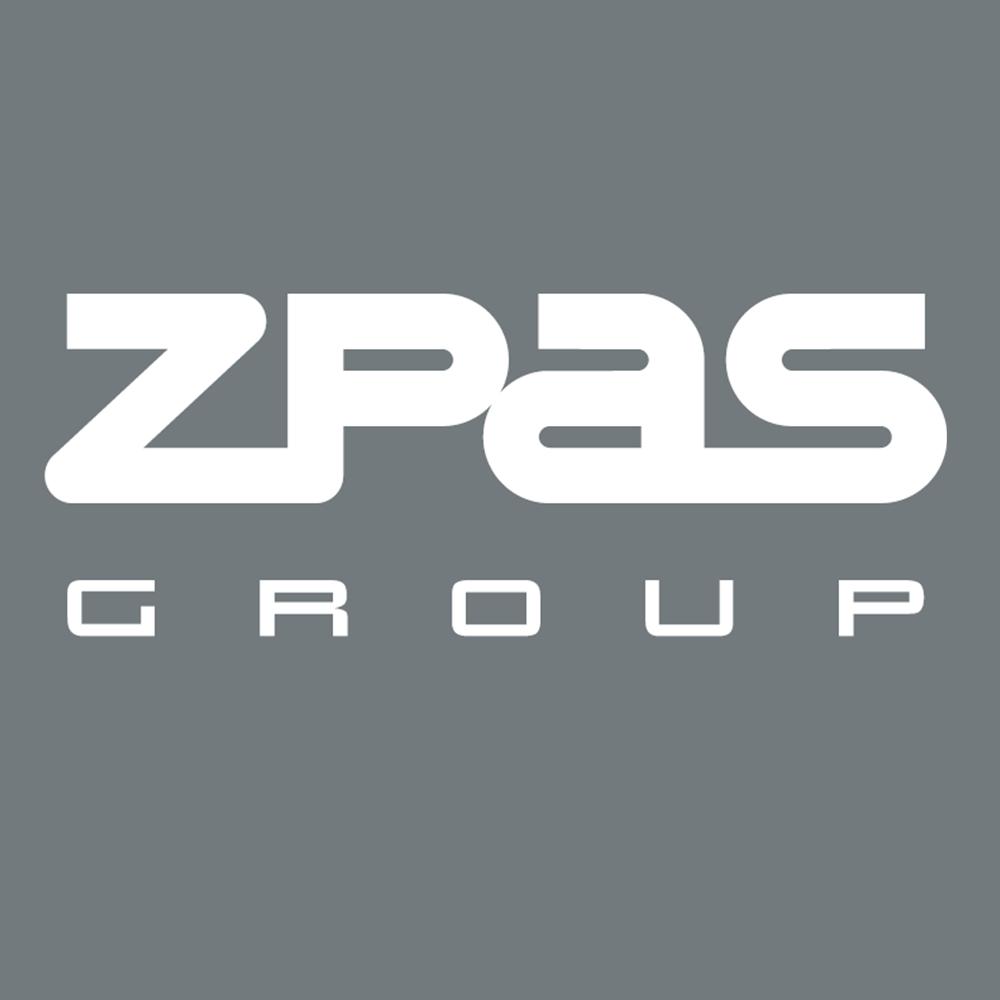 ZPAS klimatisierter Serverschrank